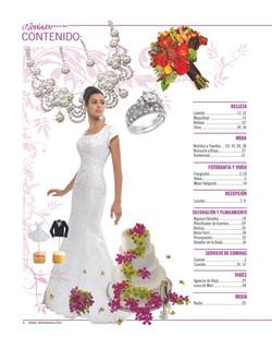 Novias Magazine