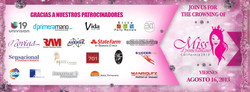 web poster for Miss Dprimeraman