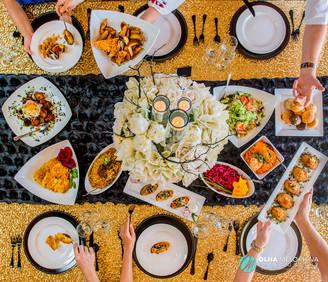 Slavic Holiday Food Traditions