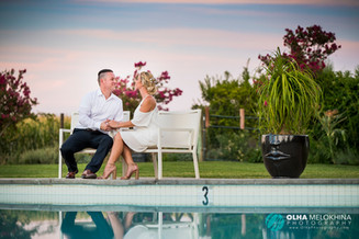 ROMANTIC ENGAGEMENT SESSIONS  Samantha and Mike
