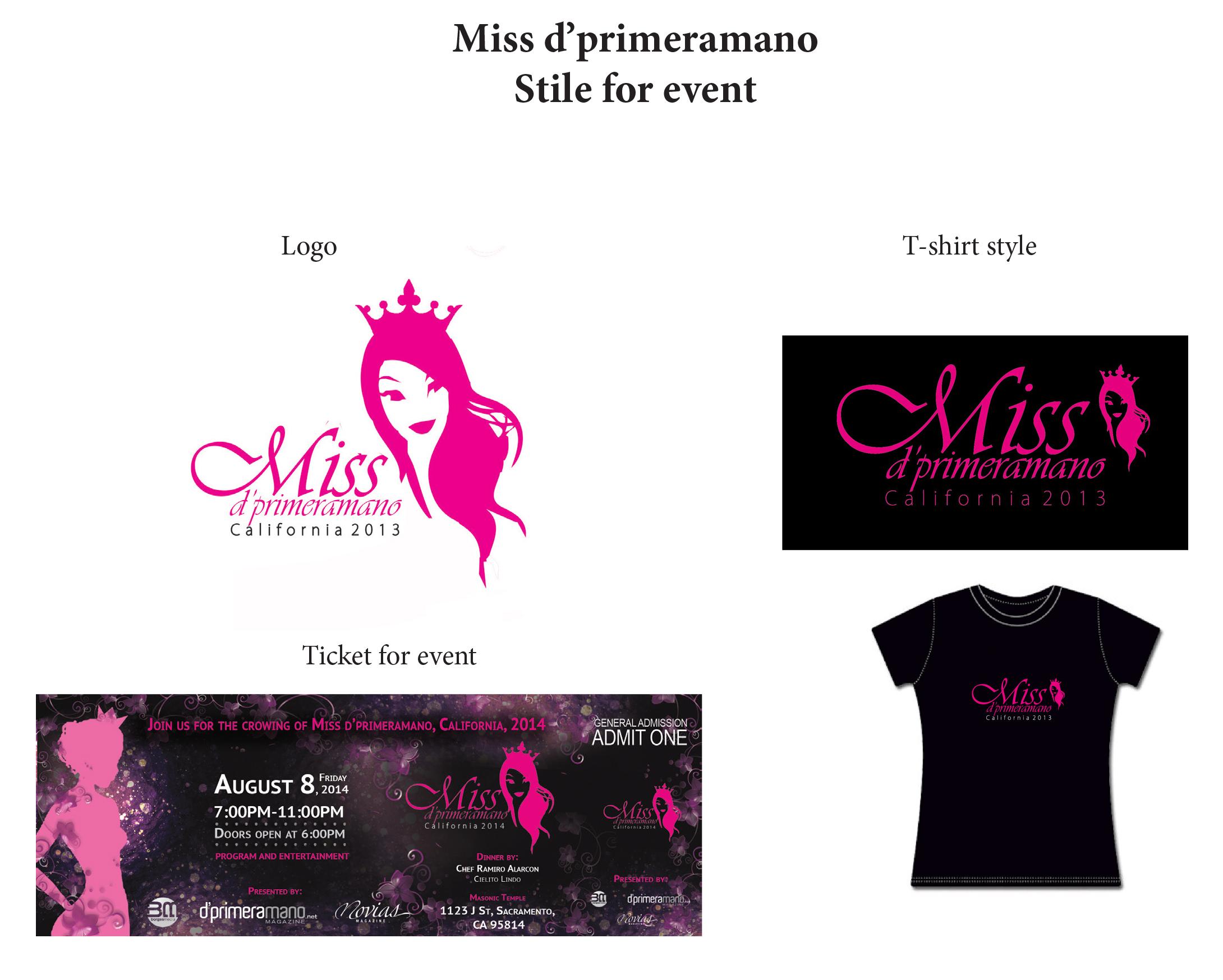 Stile for Miss Dprimeramano
