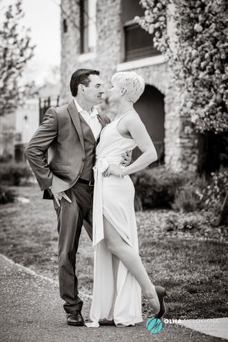 Joey & Luba's Wedding