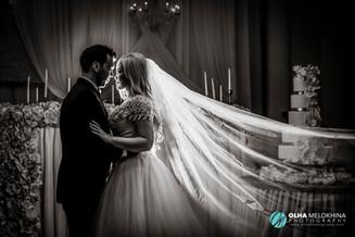 Ivan and Julia's Royal Wedding