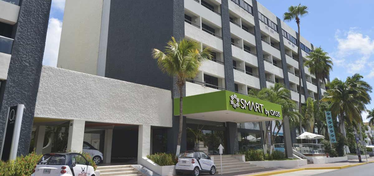 Smart Cancún by Oasis