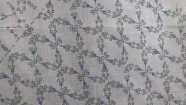 PCP/MOF handkerchief