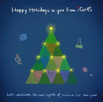 Christmas greetings / クリスマスのごあいさつ