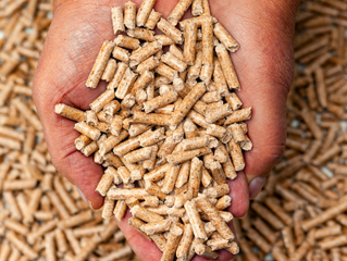 How Wood Pellet Demand Might Affect You
