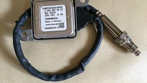 NOX Sensor (om642 and om651)