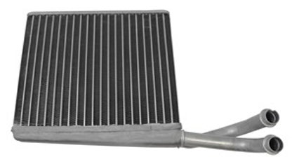 Heater Core (Front)