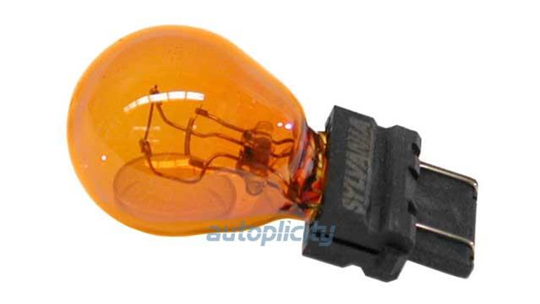 Turn Signal/Side Marker Bulb (Amber)