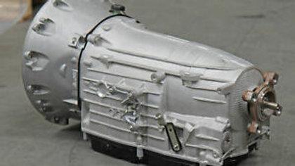 Genuine OEM Transmission with Torque Converter (2007-2009 NCV3)