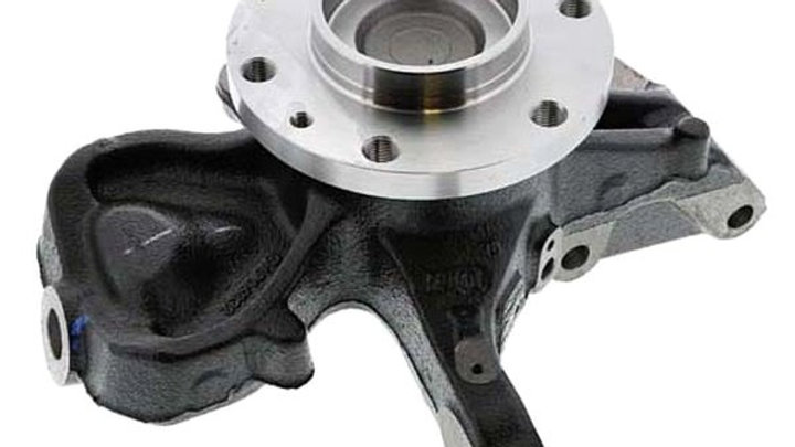 Wheel Hub Assembly with Bearing and Steering Knuckle (Front Left) (NCV3 2500)