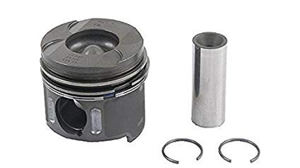 Piston with Rings (2004-2006)