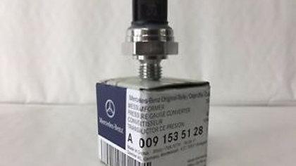 Exhaust Pressure Sensor (2007-2018)