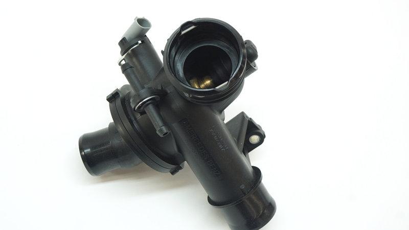 Thermostat (NCV3 2.1L 4-Cyl Diesel)