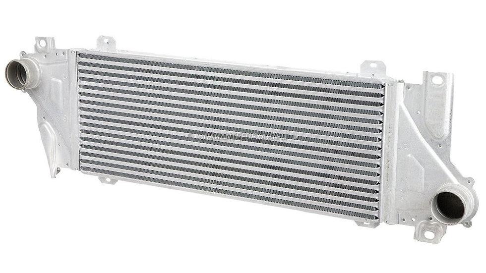 Turbo Intercooler (OM647)