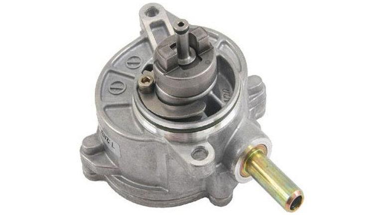 Vacuum Pump (2004-2006)