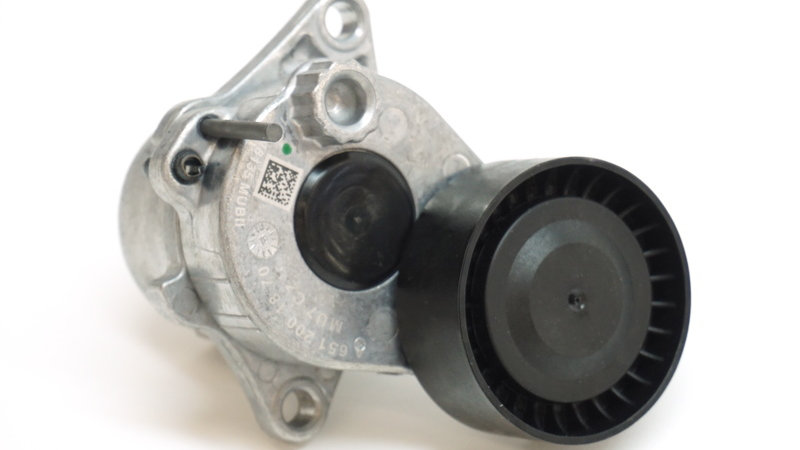Belt Tensioner (2014-2018 2.1L 4-Cylinder Diesel)