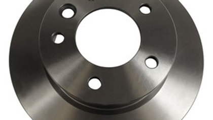 """Front Brake Rotor (2500 and 3500 with 16"""" wheels)"""