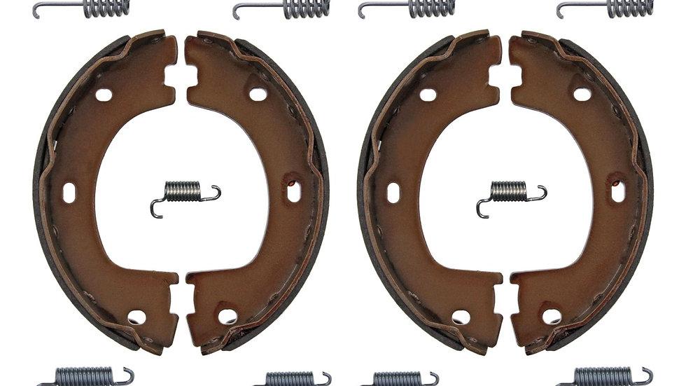 Parking Brake Shoe Set w/ Hardware (3500 models only)