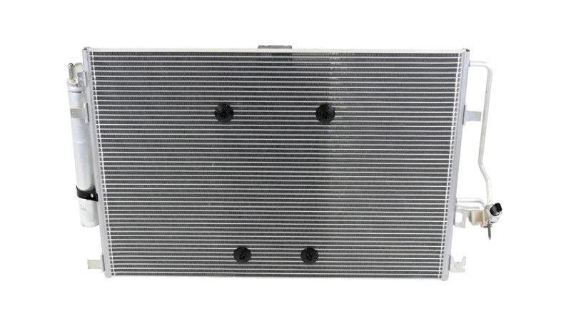A/C Condenser (2014-2017 NCV3 2.1L L4)