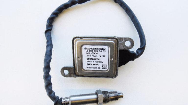 NOX Sensor (Downstream)