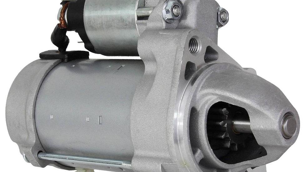 Starter Motor (New) for OM651 2014-2016 2.1L 4 Cyl ONLY
