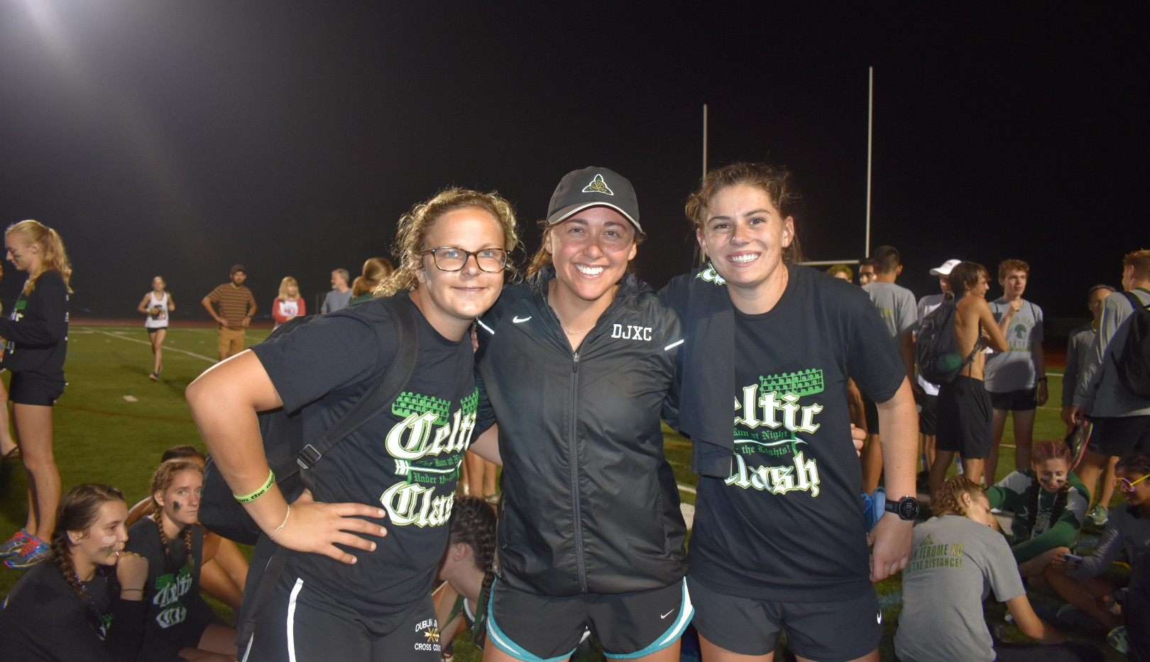 girls with coach.JPG