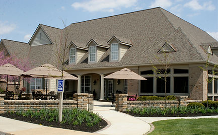 Feridean Assisted Living Building