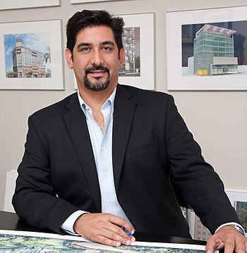 Omar A. Morales