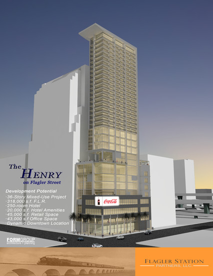 The Henry Apartments