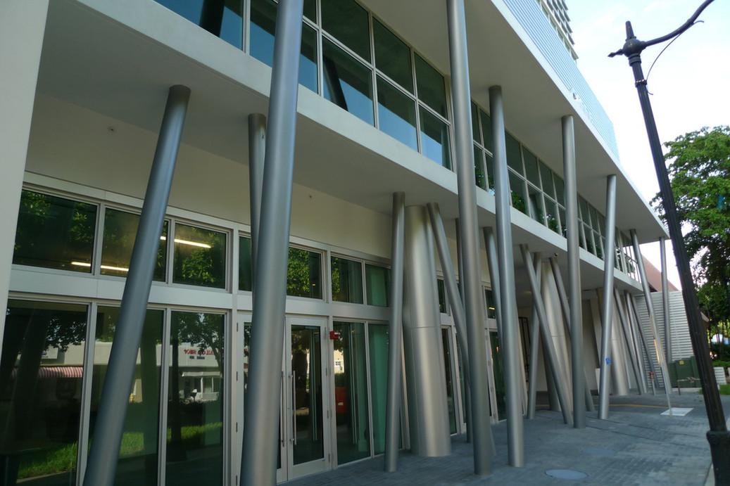 CIMA Group Headquarters