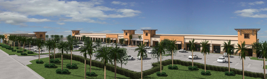 Shoppes Of Griffin