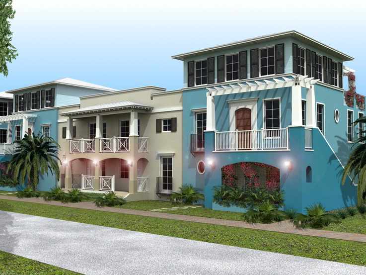 Little River Townhomes