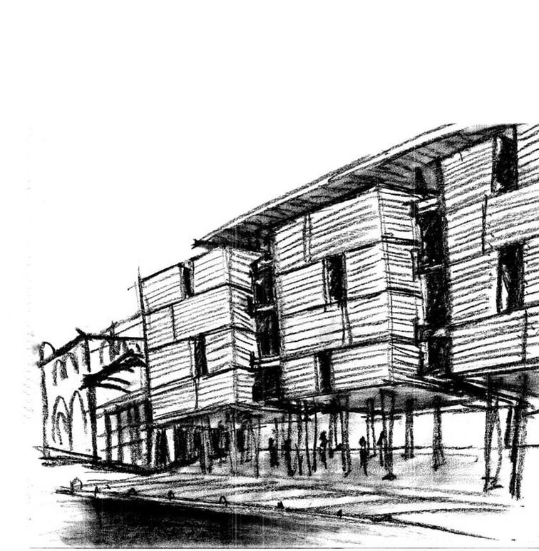 Riverwalk Center