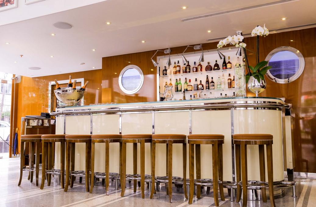 Cipriani Restaurant Miami
