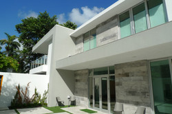 Levy Residence