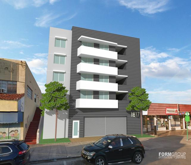1700 Flagler Apartments