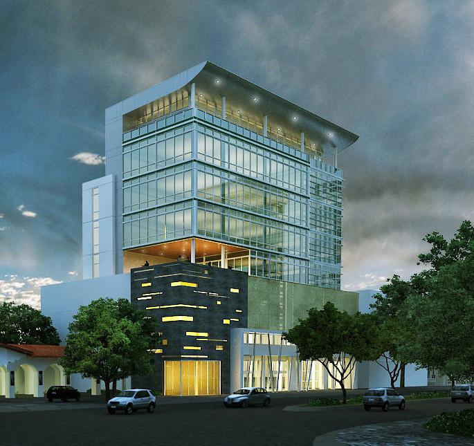 CIMIA Group Headquarters