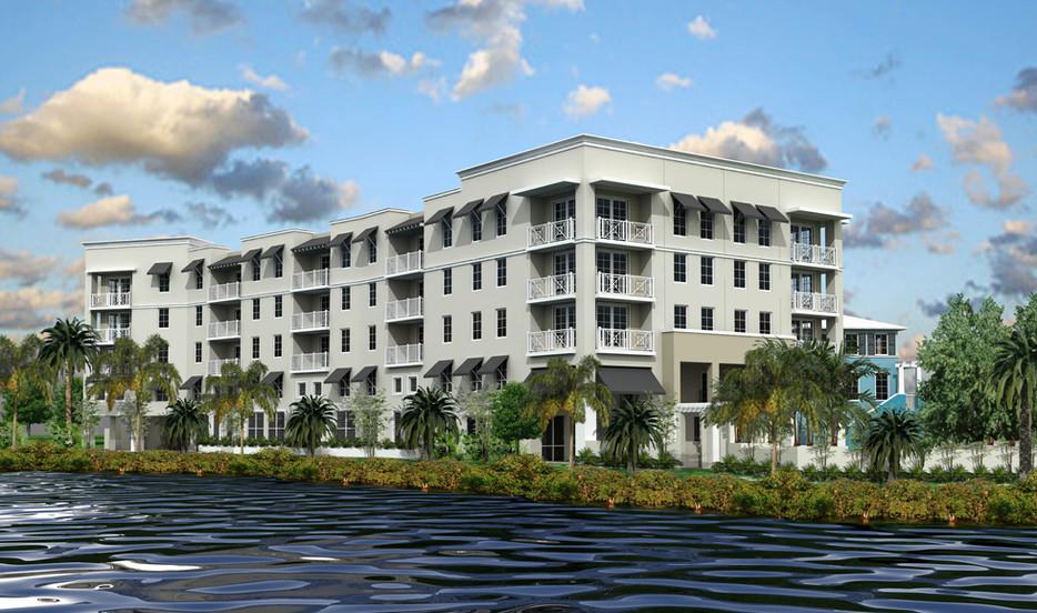 Little River Apartments