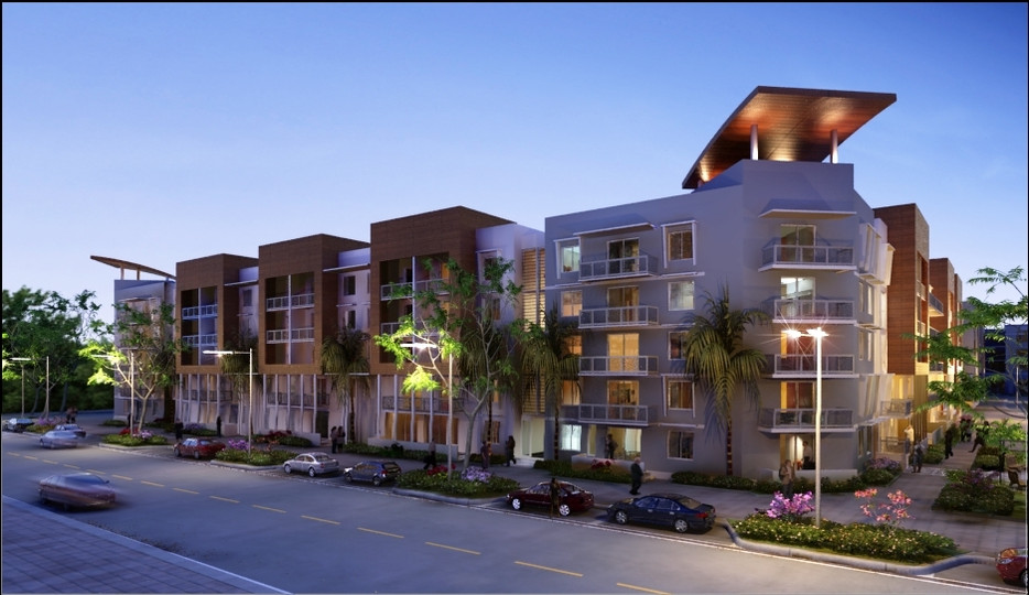West Palm Commons