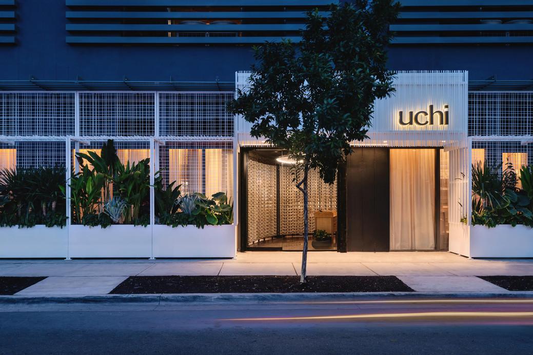 UCHI Miami