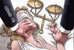 De chaos is compleet: zelfs rechters weten het niet meer