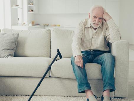 """Oproep: """"Laat de ouderen spreken!"""""""