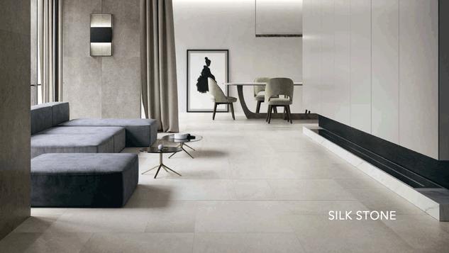 Silk Stone