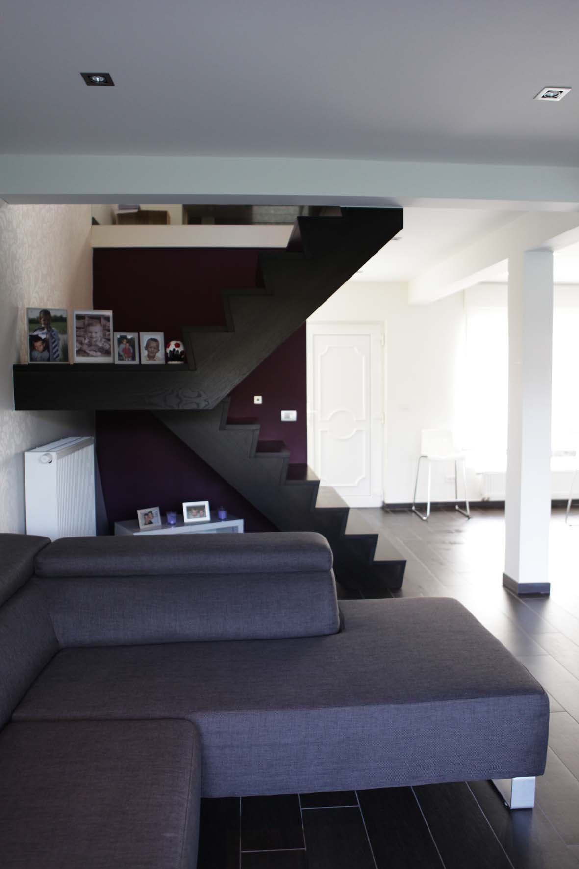 TOTAALPROJECT APPARTEMENT