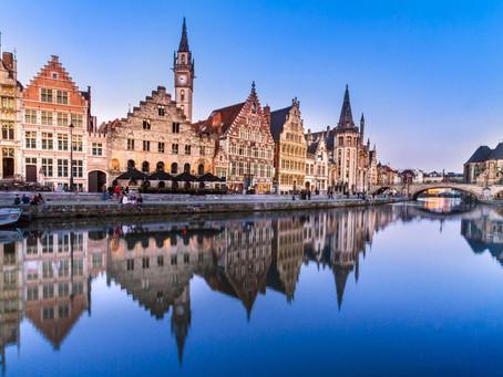 Heeft u al een pasje voor Gent of Antwerpen?