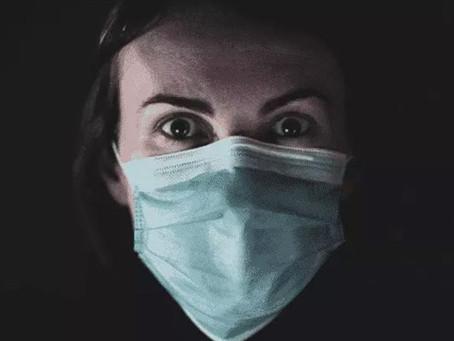 20/07 - 397 besmettingen - mondsmaskers doden!
