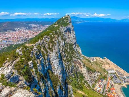 Gibraltar, de rots der vaccinaties