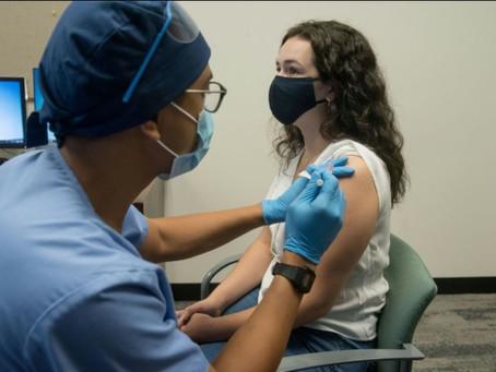 """""""170 cases"""" volstaan om de wereld te vaccineren"""